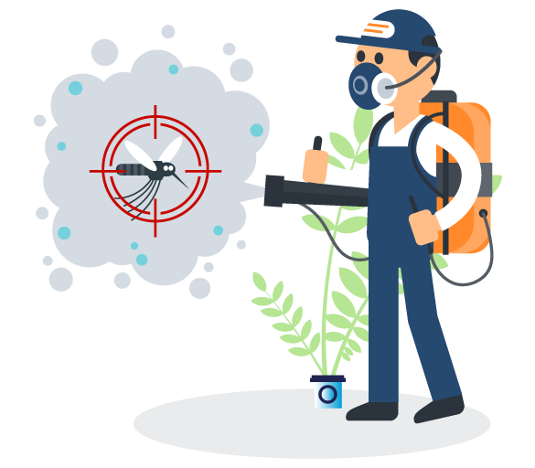Professional Pest Control Maylands